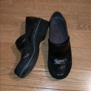 Slip resistant DANSKOS!